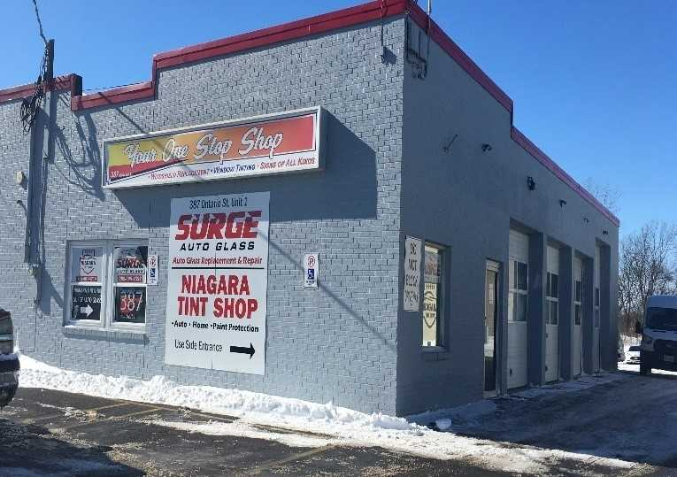 Commercial/retail For Sale In St. Catharines , ,Commercial/retail,For Sale,Ontario