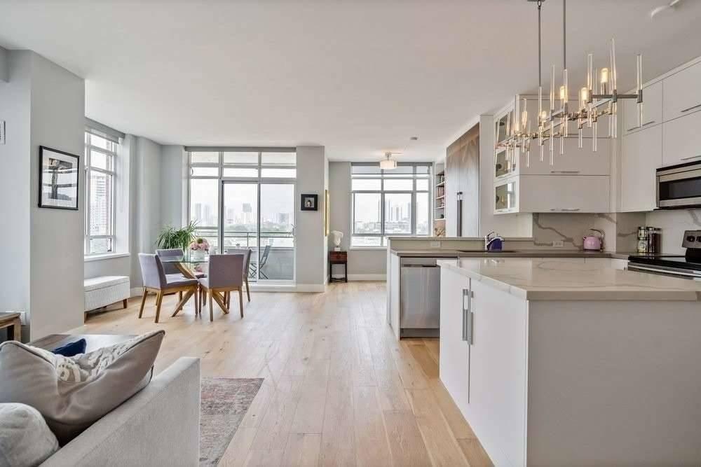 Condo Apt For Sale In Toronto , 2 Bedrooms Bedrooms, ,2 BathroomsBathrooms,Condo Apt,For Sale,909,Mill