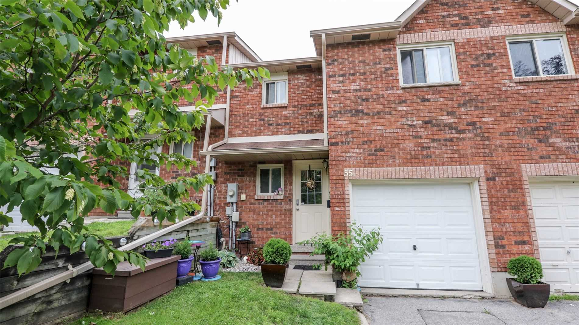 Condo Townhouse For Sale In Barrie , 3 Bedrooms Bedrooms, ,3 BathroomsBathrooms,Condo Townhouse,For Sale,Loggers Run
