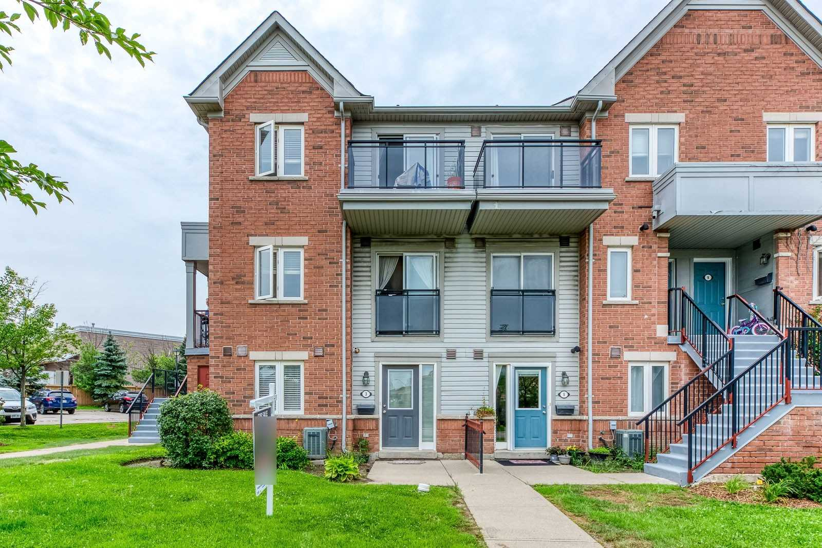 Condo Townhouse For Sale In Mississauga , 1 Bedroom Bedrooms, ,1 BathroomBathrooms,Condo Townhouse,For Sale,3,Guildwood