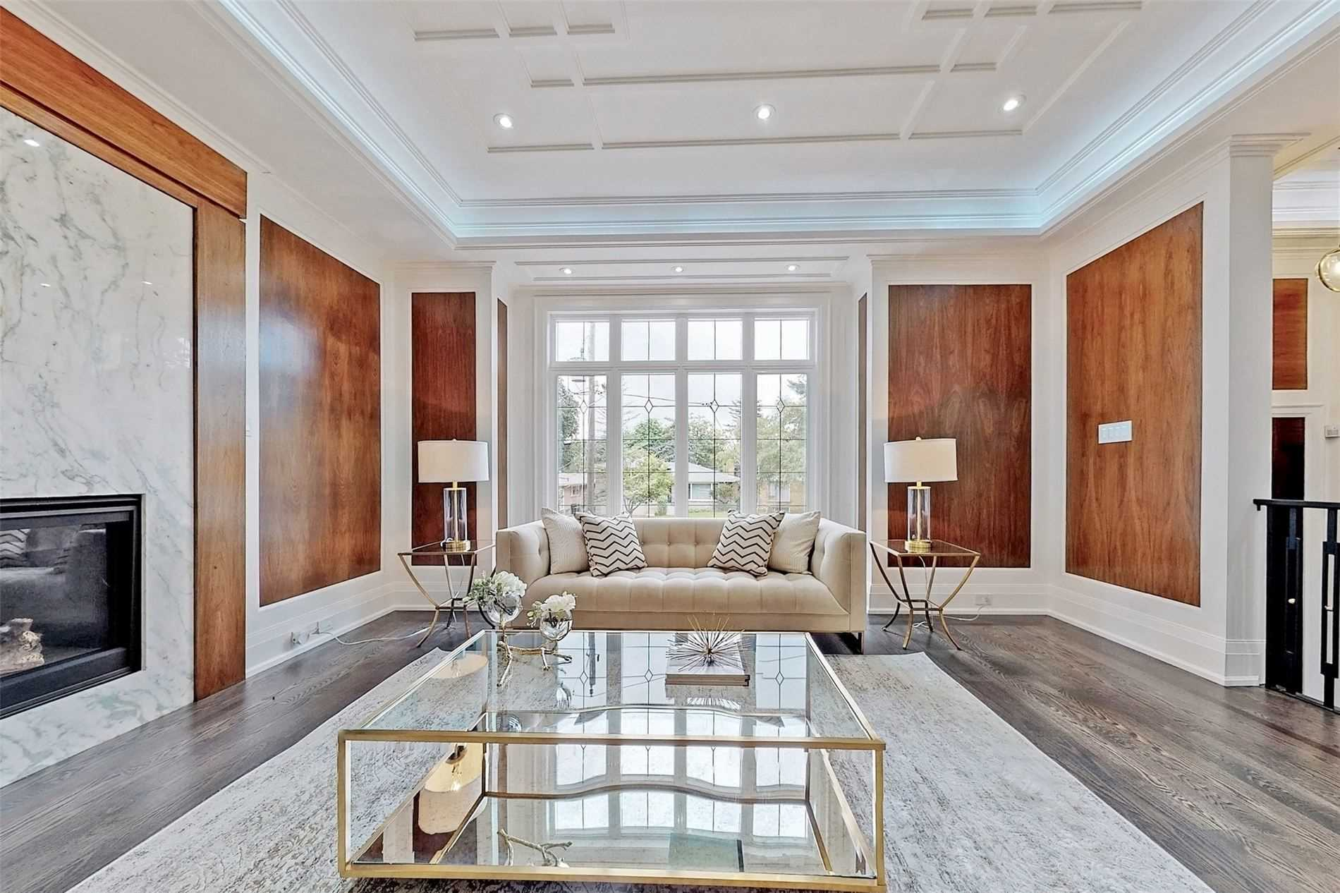 18 Palomino Cres, Toronto, Ontario M2K1W1, 4 Bedrooms Bedrooms, 12 Rooms Rooms,7 BathroomsBathrooms,Detached,For Sale,Palomino,C5312451