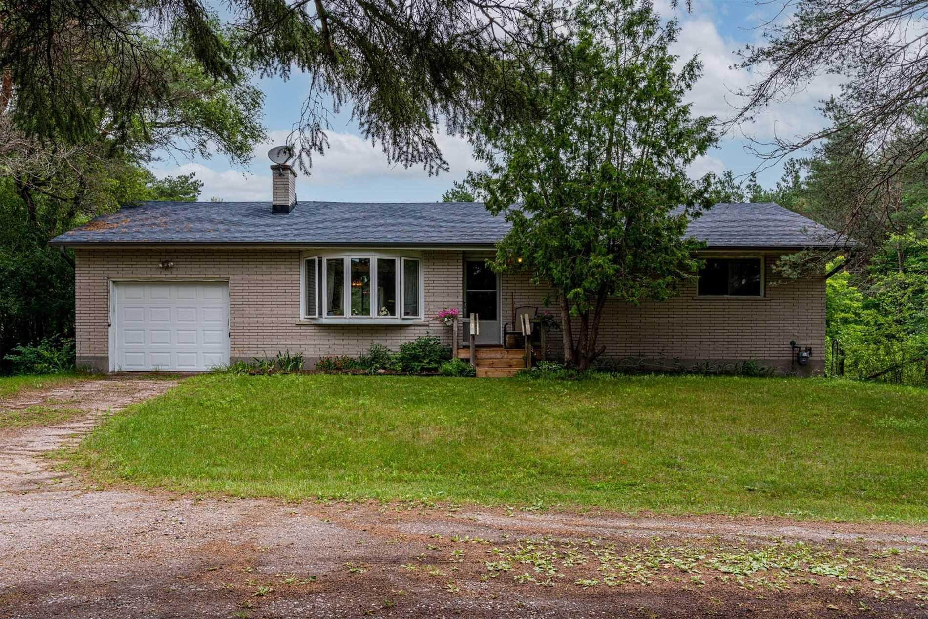 4189 Brock Rd, Uxbridge, Ontario L9P1R4, 3 Bedrooms Bedrooms, ,1 BathroomBathrooms,Detached,For Sale,Brock,N5311768