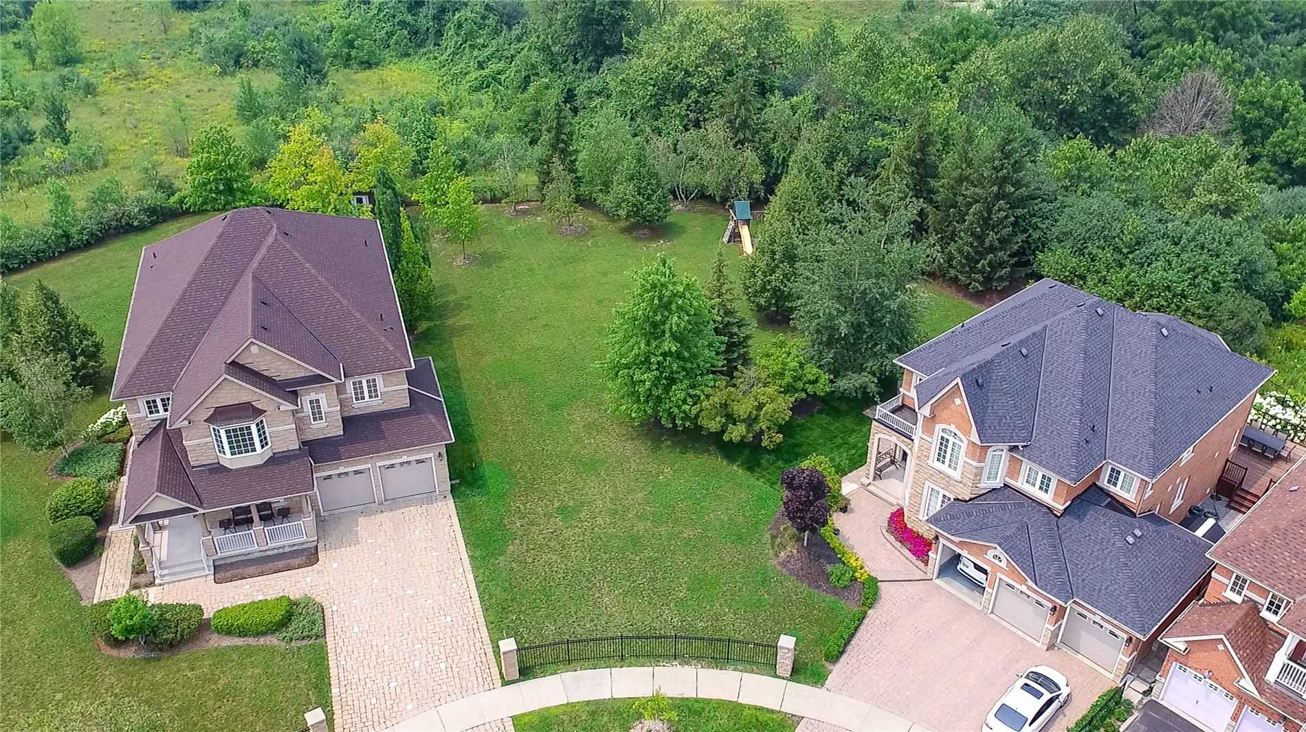 Vacant Land For Sale In Richmond Hill
