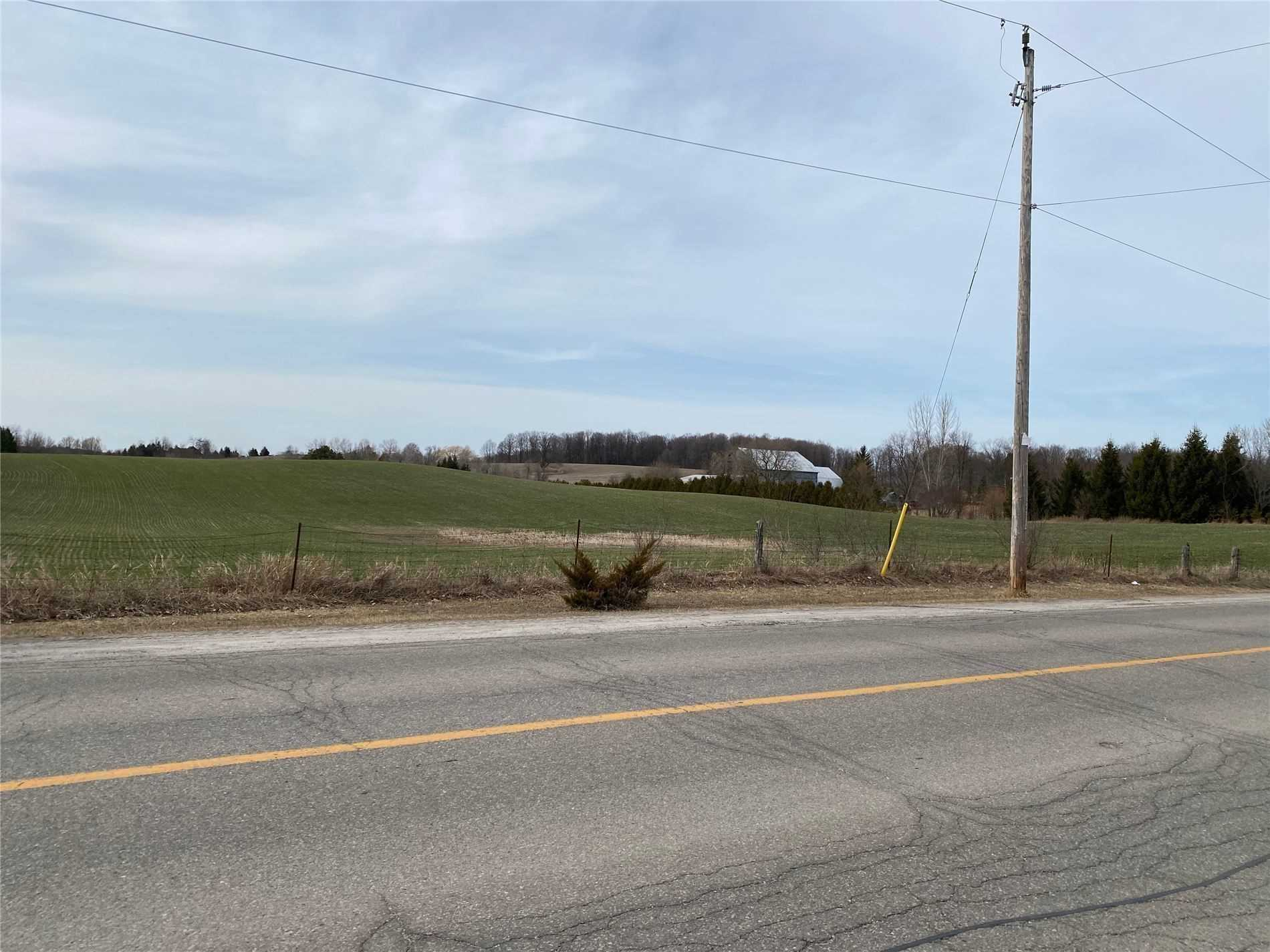 Vacant Land For Sale In Caledon