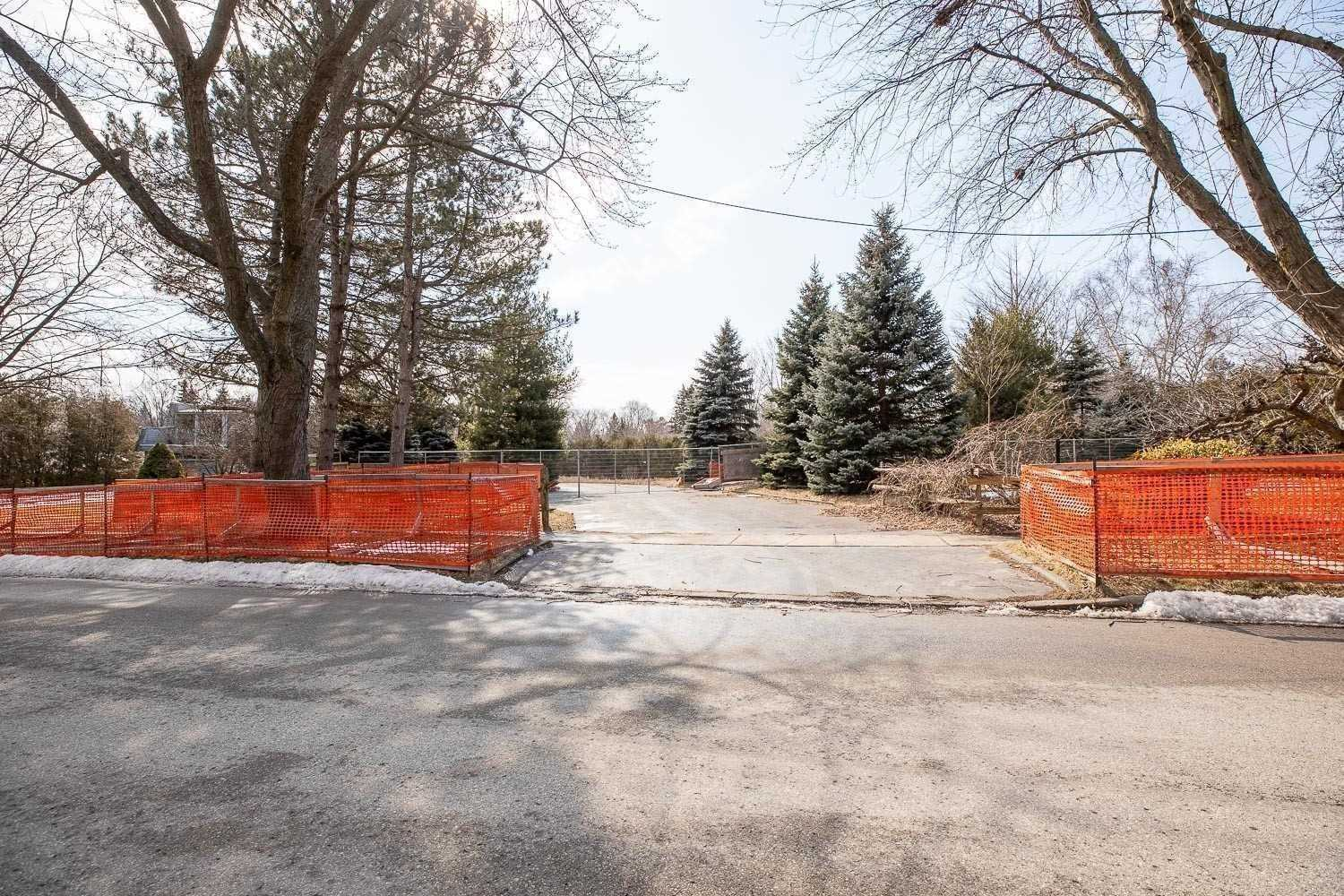 Vacant Land For Sale In Mississauga