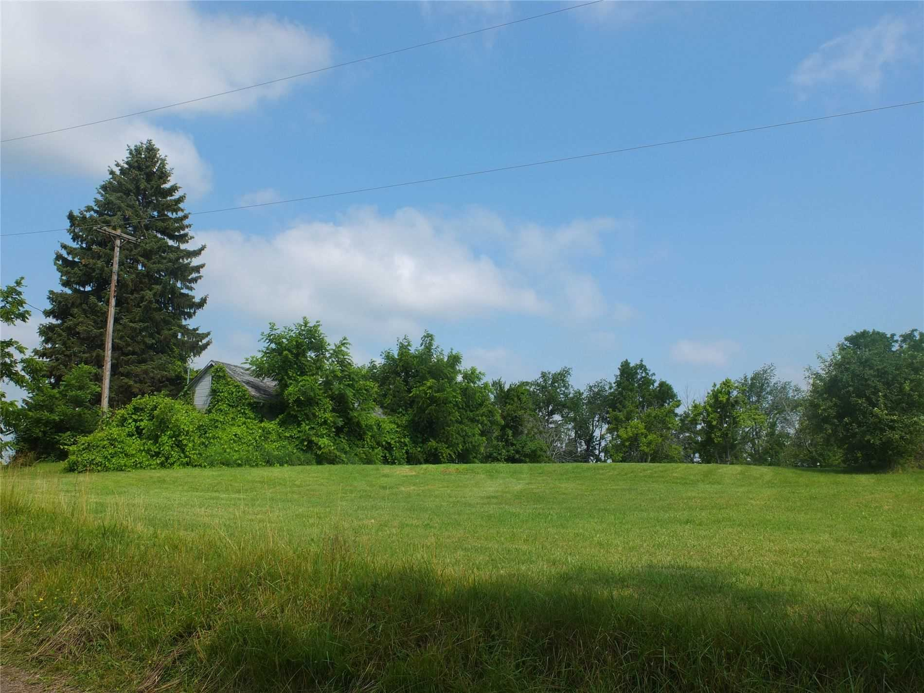 Vacant Land For Sale In Hamilton