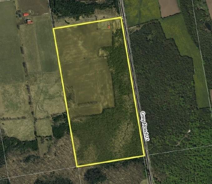 Vacant Land For Sale In Southgate , ,Vacant Land,For Sale,Grey Road 23