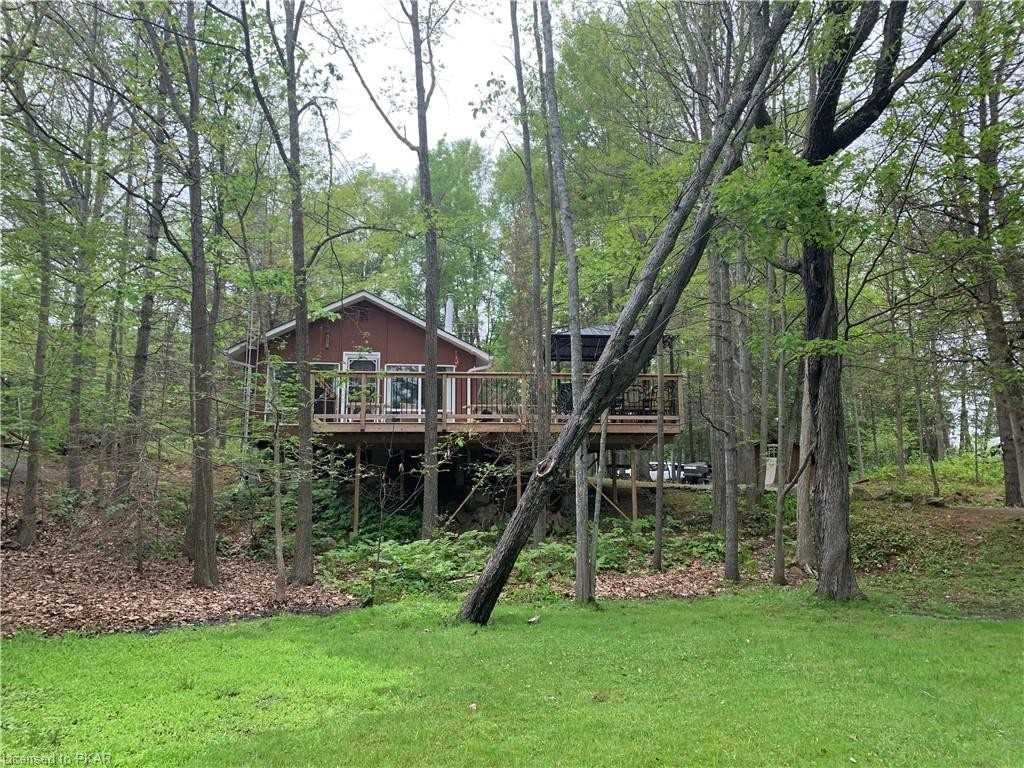 Cottage For Sale In North Kawartha , 2 Bedrooms Bedrooms, ,1 BathroomBathrooms,Cottage,For Sale,Lakeview