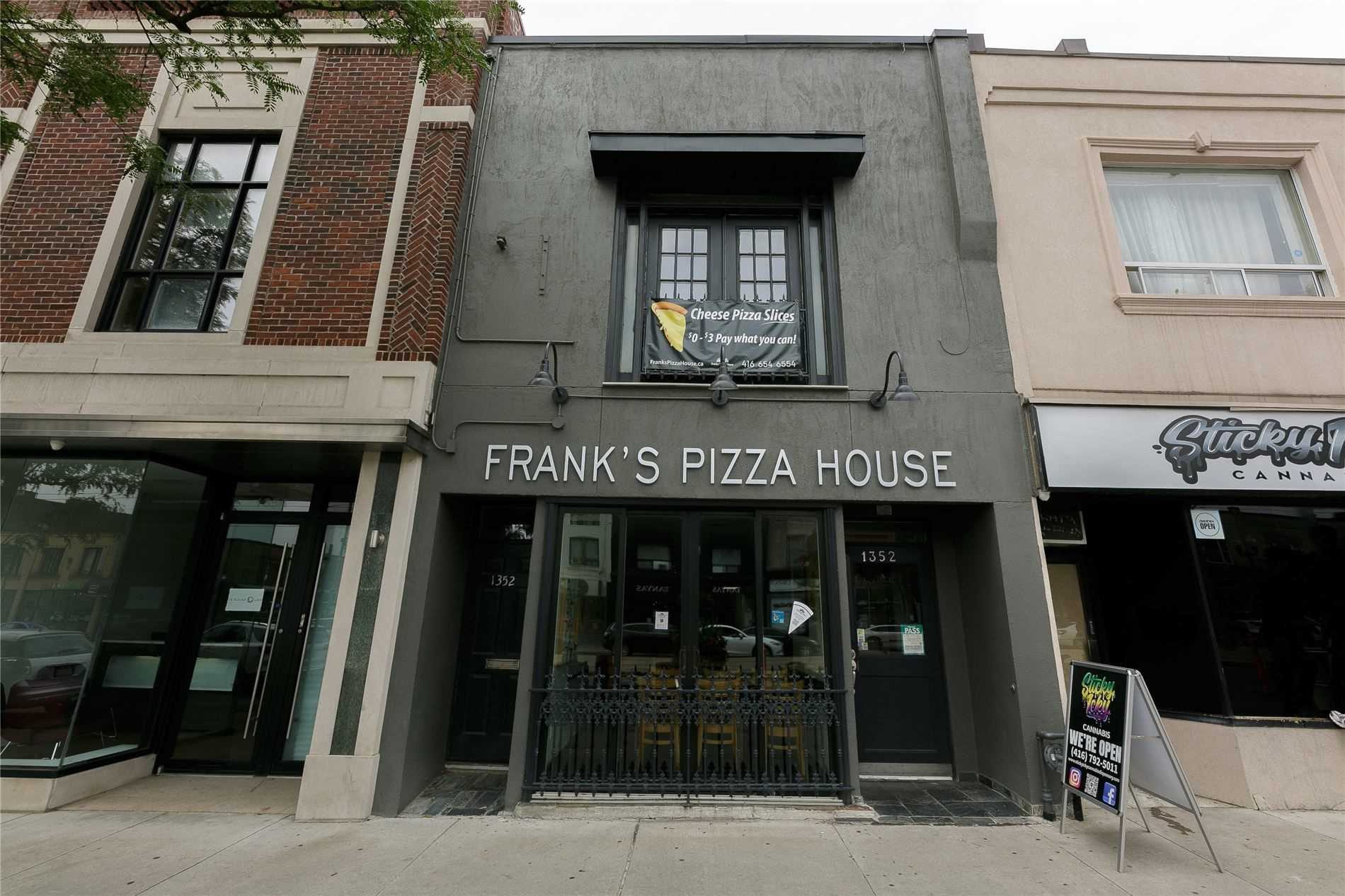 Commercial/retail For Lease In Toronto , ,Commercial/retail,For Lease,Main,St Clair