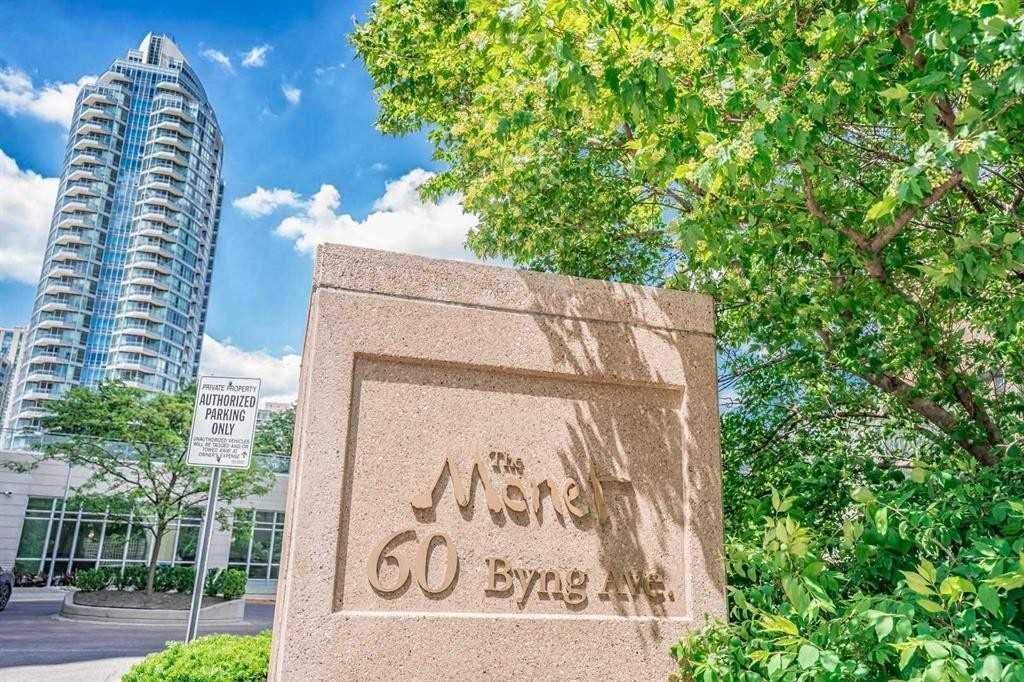 Comm Element Condo For Sale In Toronto , 1 Bedroom Bedrooms, ,1 BathroomBathrooms,Comm Element Condo,For Sale,812,Byng