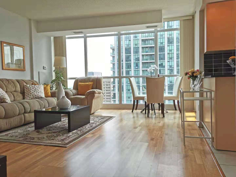 18 Yonge St, Toronto, Ontario M5E1Z8, 2 Bedrooms Bedrooms, ,2 BathroomsBathrooms,Condo Apt,For Sale,Yonge,C5313035