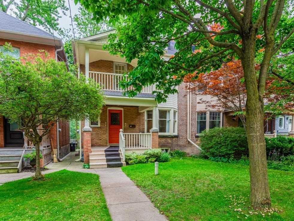 Duplex For Sale In Toronto