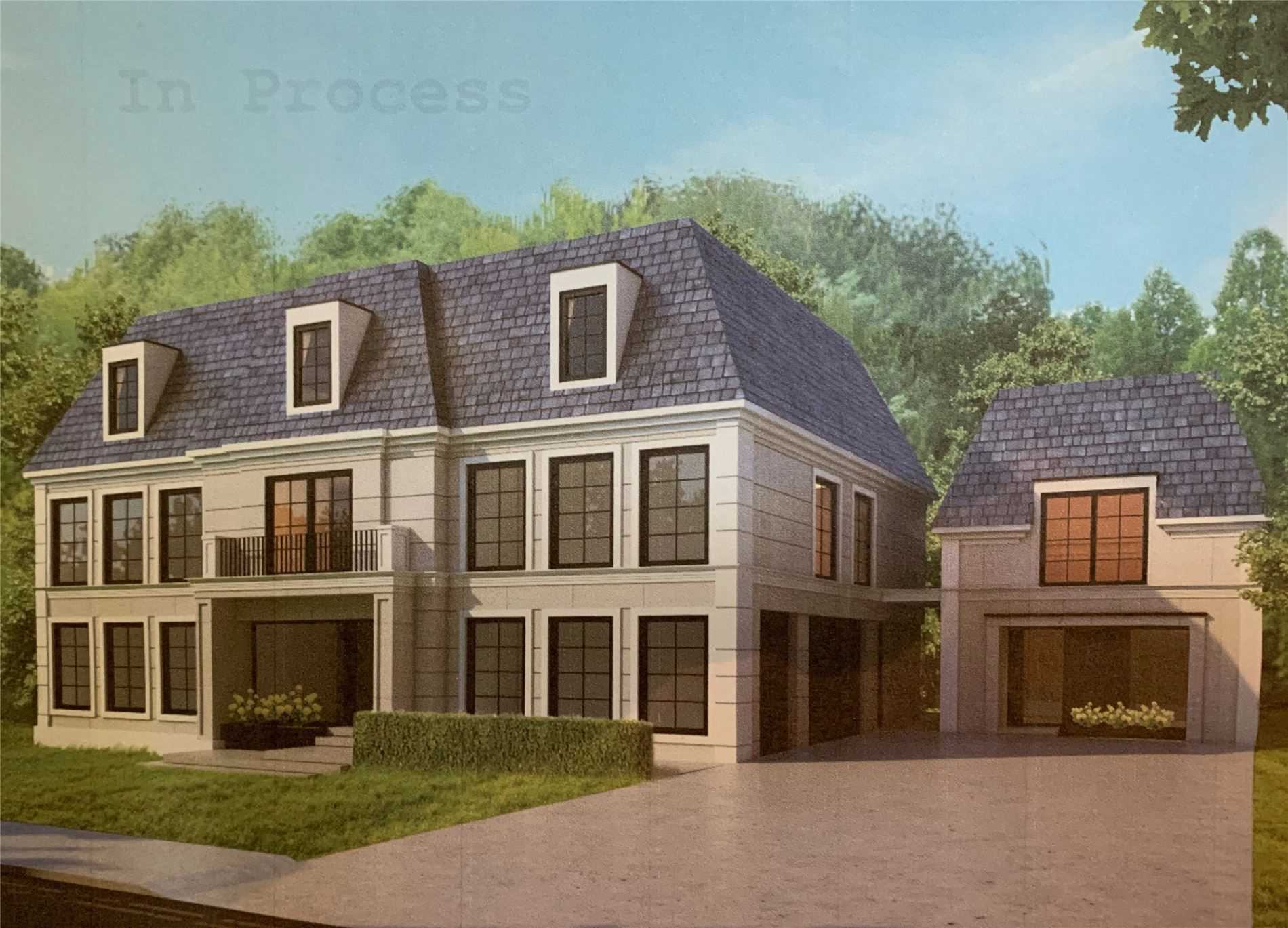 Vacant Land For Sale In Richmond Hill , ,Vacant Land,For Sale,Yongehurst