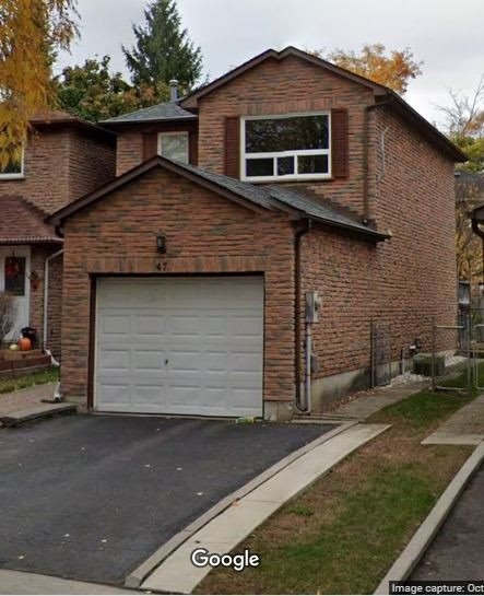 Link For Lease In Markham