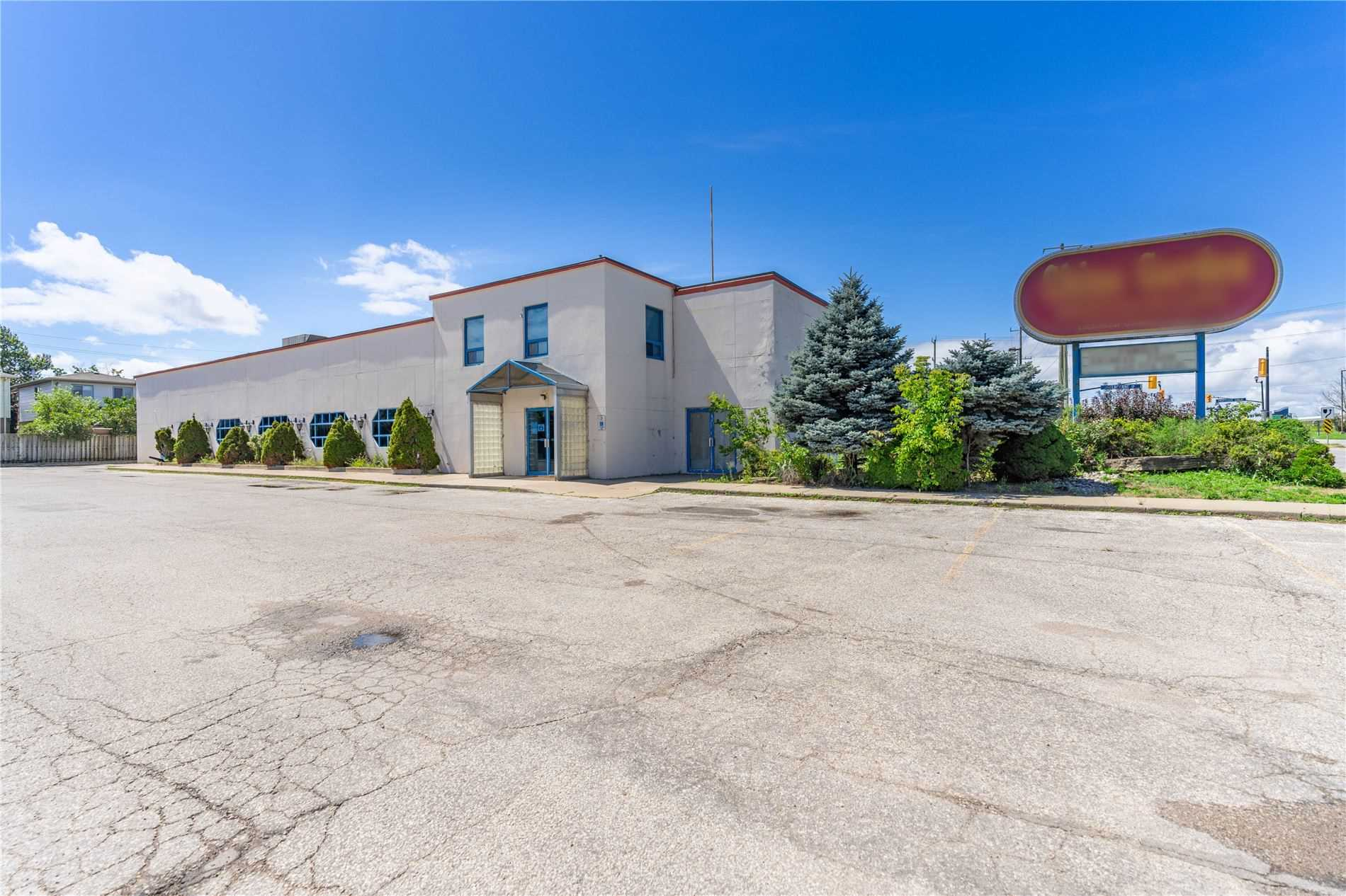 Commercial/retail For Sale In Bradford West Gwillimbury , ,Commercial/retail,For Sale,Holland