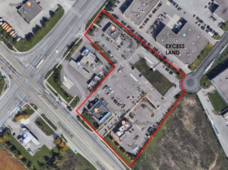 Land For Sale In Mississauga