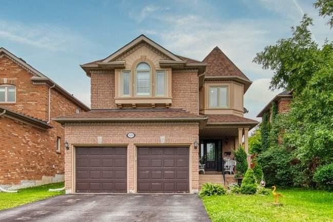 140 Clearmeadow Blvd, Newmarket, Ontario L3X2E9, 4 Bedrooms Bedrooms, 9 Rooms Rooms,4 BathroomsBathrooms,Detached,For Sale,Clearmeadow,N5315139
