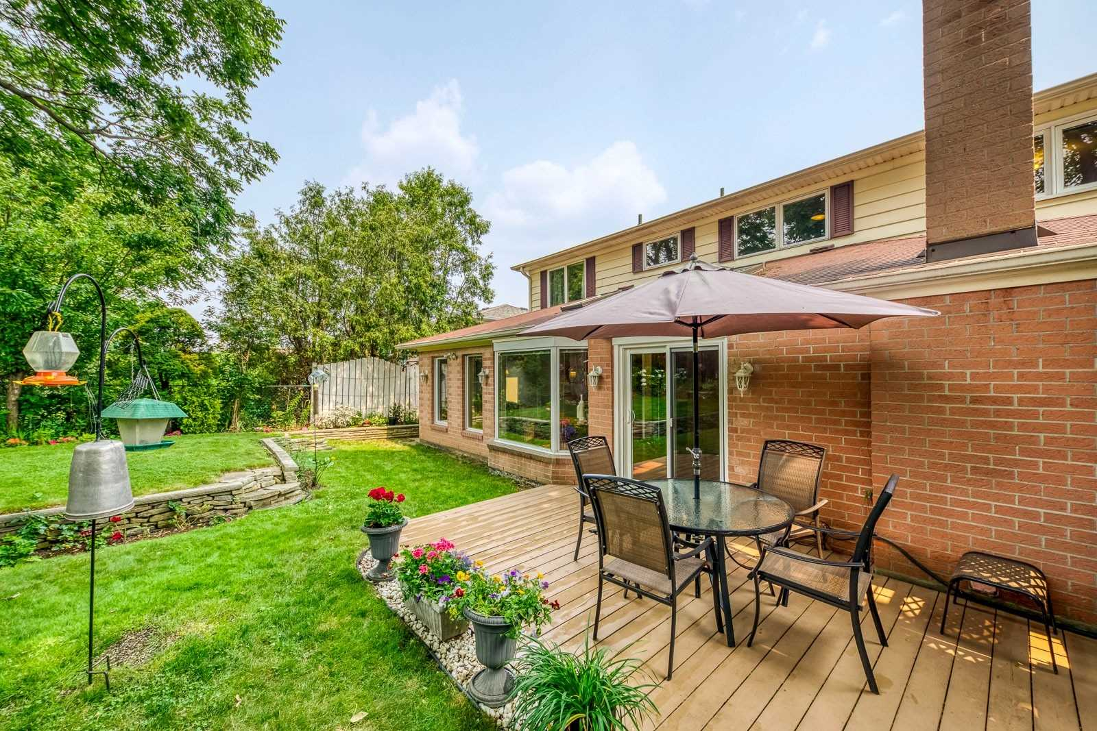 1587 Wavell Cres, Mississauga, Ontario L4X1X2, 4 Bedrooms Bedrooms, 12 Rooms Rooms,3 BathroomsBathrooms,Detached,For Sale,Wavell,W5314381