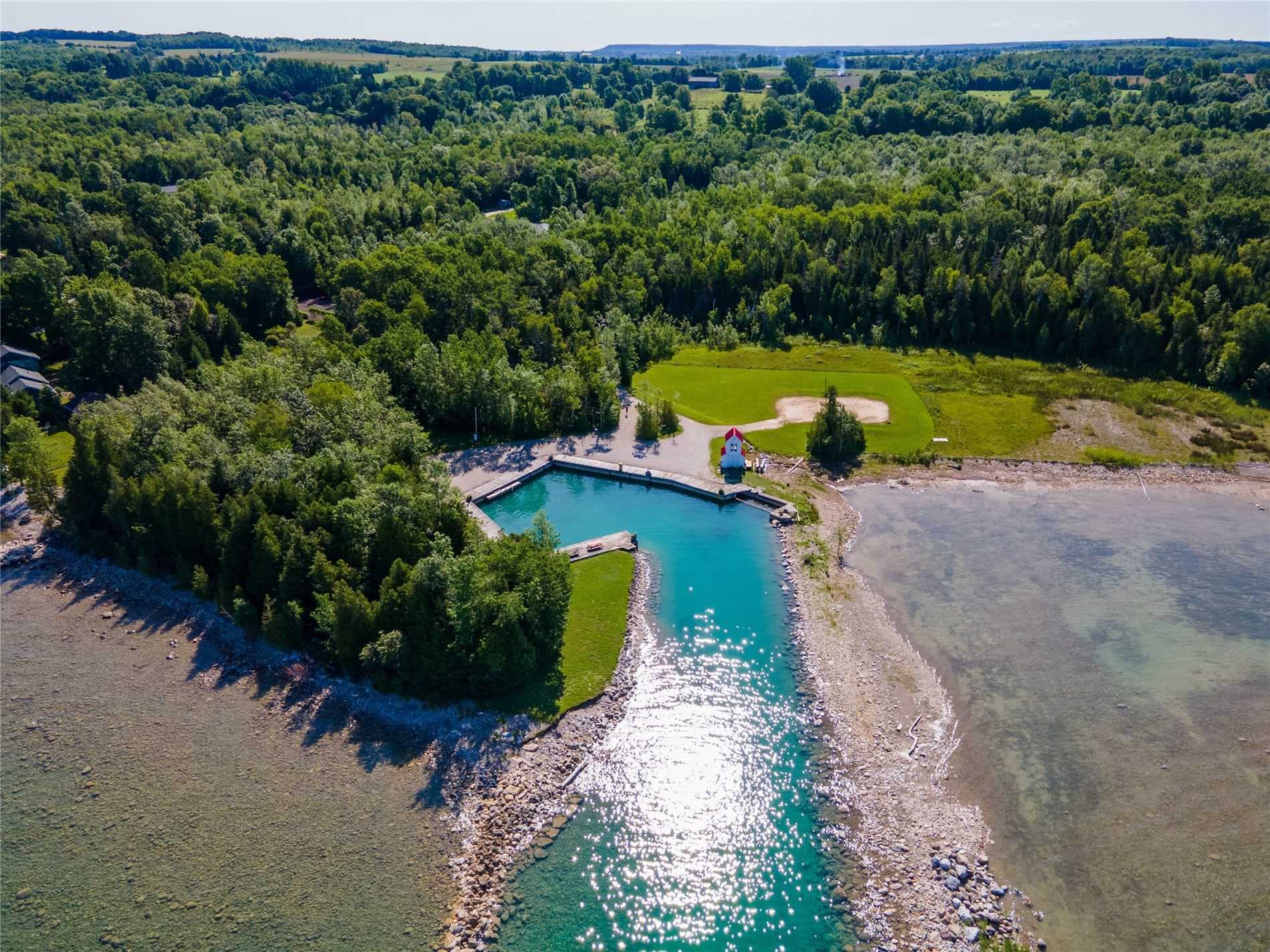 Vacant Land For Sale In Meaford