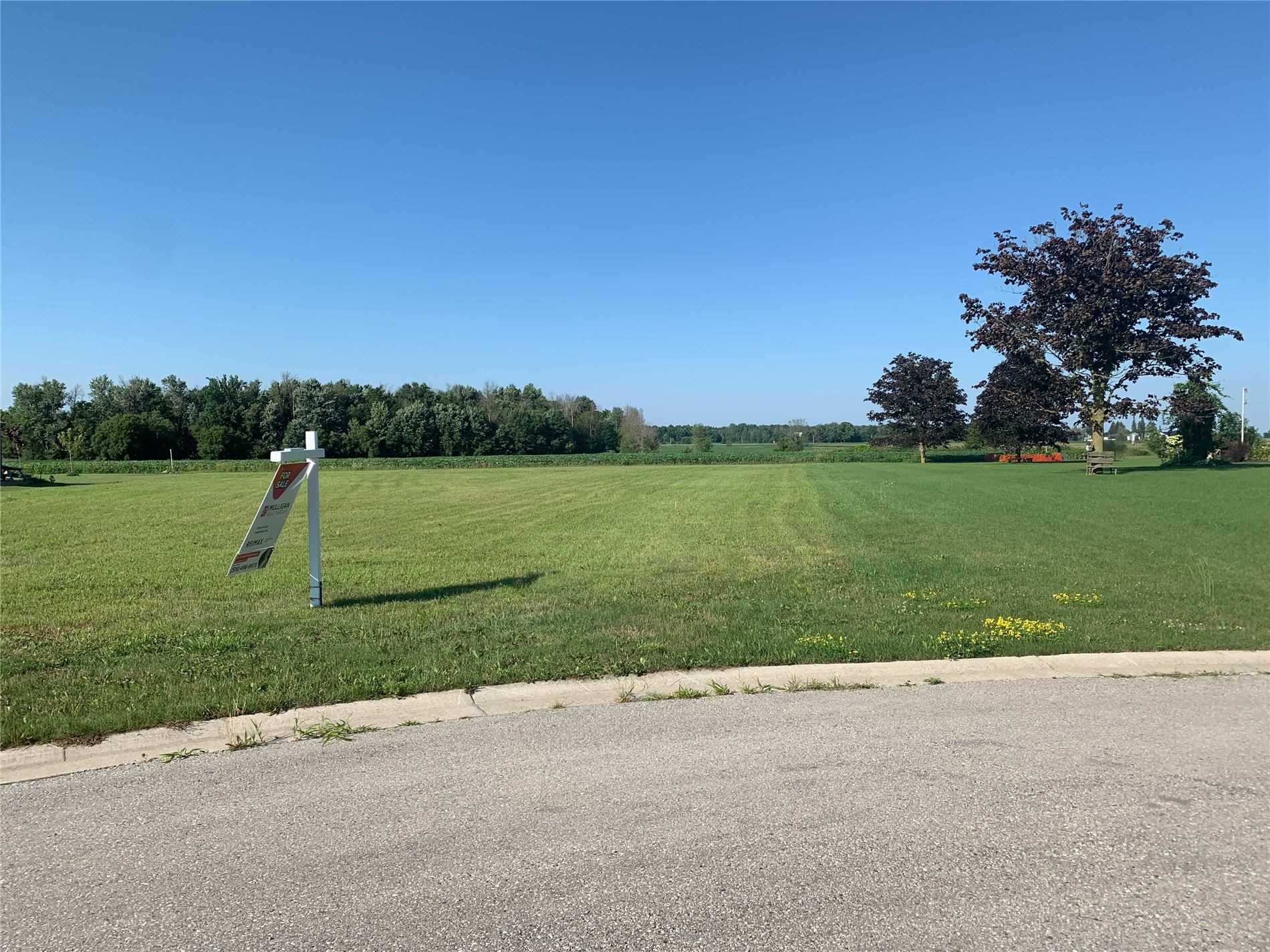 Vacant Land For Sale In North Perth