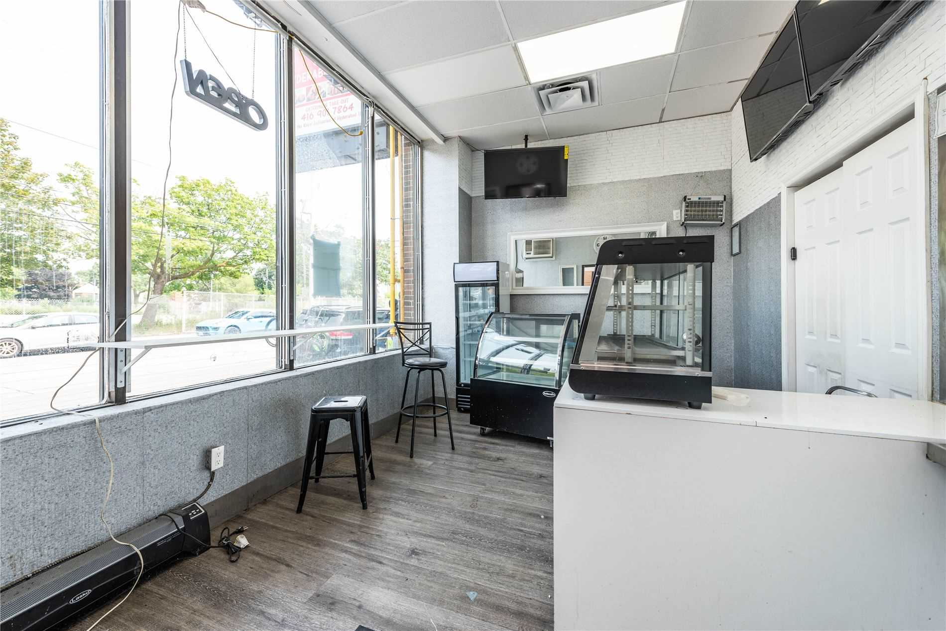 Commercial/retail For Sale In Toronto , ,1 BathroomBathrooms,Commercial/retail,For Sale,Parliament