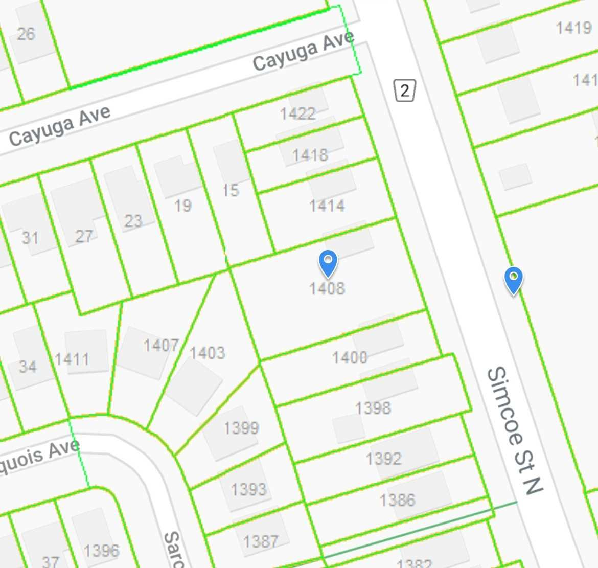 Land For Sale In Oshawa