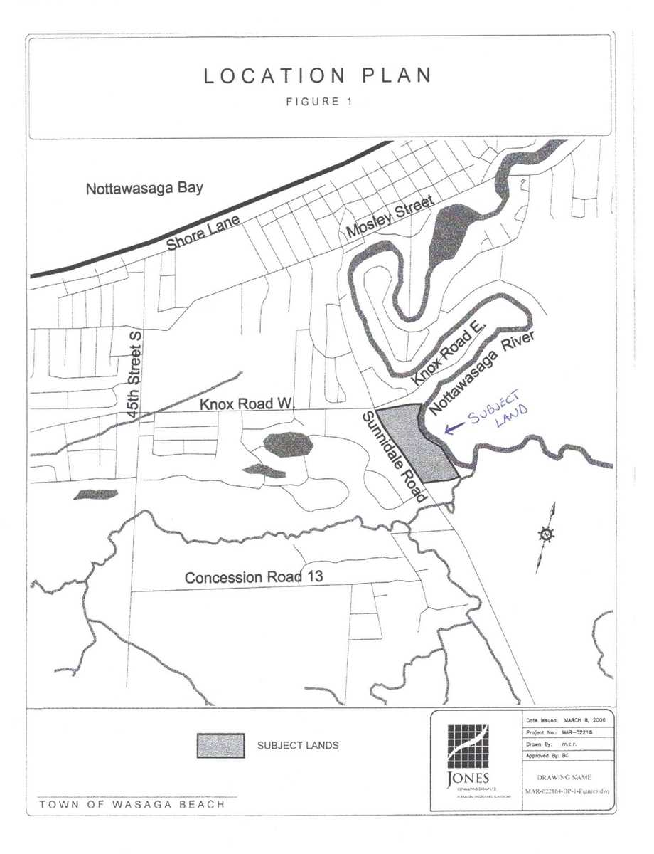 Land For Sale In Wasaga Beach , ,Land,For Sale,Sunnidale