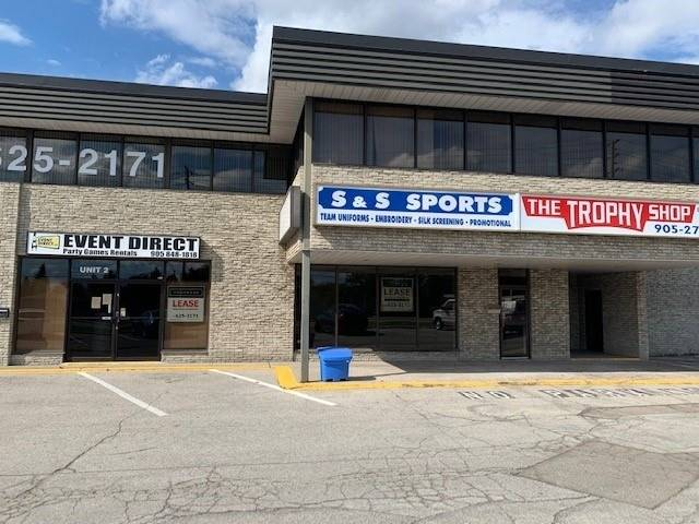 Commercial/retail For Lease In Mississauga , ,Commercial/retail,For Lease,Unit 2,Queensway