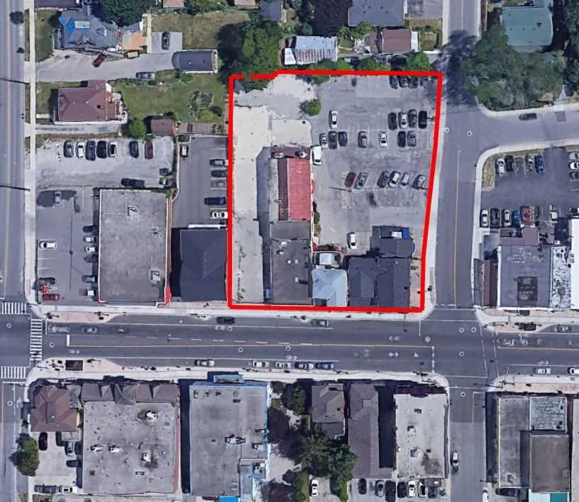 Land For Sale In Hamilton , ,Land,For Sale,King