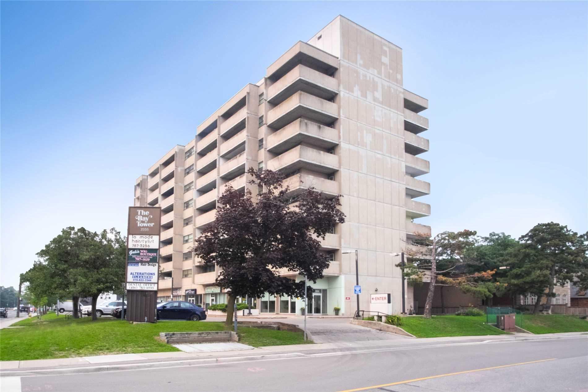Condo Apt For Sale In Toronto , 1 Bedroom Bedrooms, ,1 BathroomBathrooms,Condo Apt,For Sale,906,Bathurst