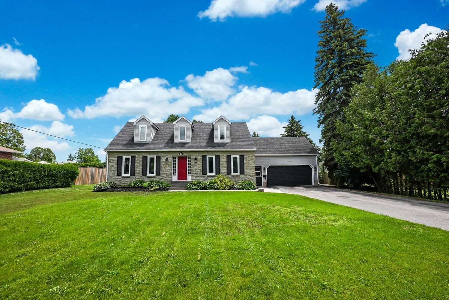 7 Millville Ave, Clarington, Ontario L0B 1J0, 3 Bedrooms Bedrooms, ,3 BathroomsBathrooms,Detached,For Sale,Millville,E5316158