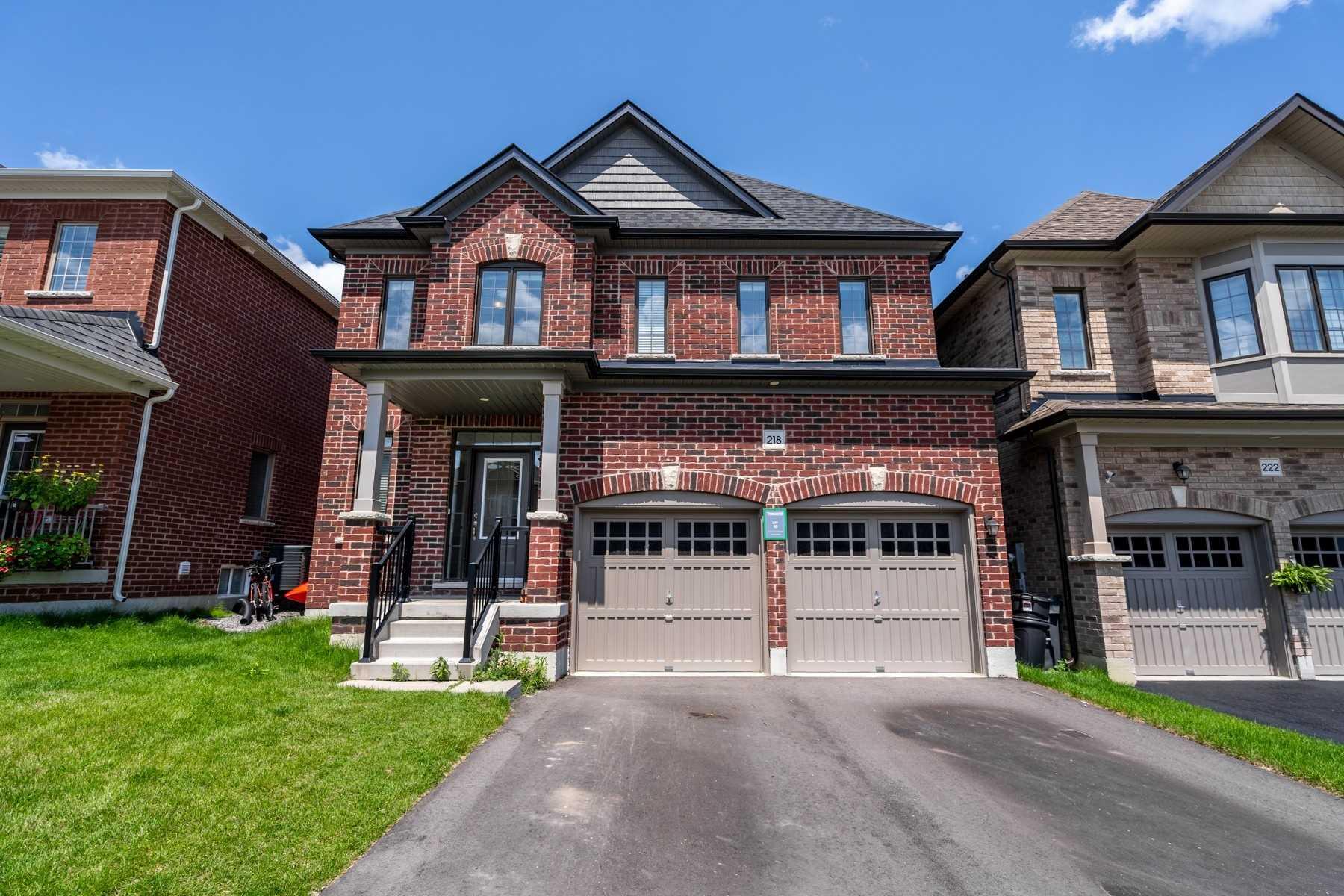 218 William Fair Dr, Clarington, Ontario L1C0T6, 4 Bedrooms Bedrooms, ,3 BathroomsBathrooms,Detached,For Sale,William Fair,E5316359