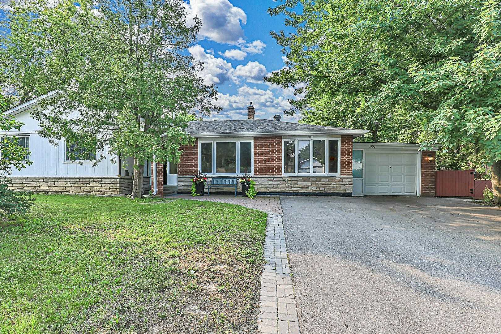 186 Manitoba St, Whitchurch-Stouffville, Ontario L4A 4Y3, 3 Bedrooms Bedrooms, ,3 BathroomsBathrooms,Detached,For Sale,Manitoba,N5315965