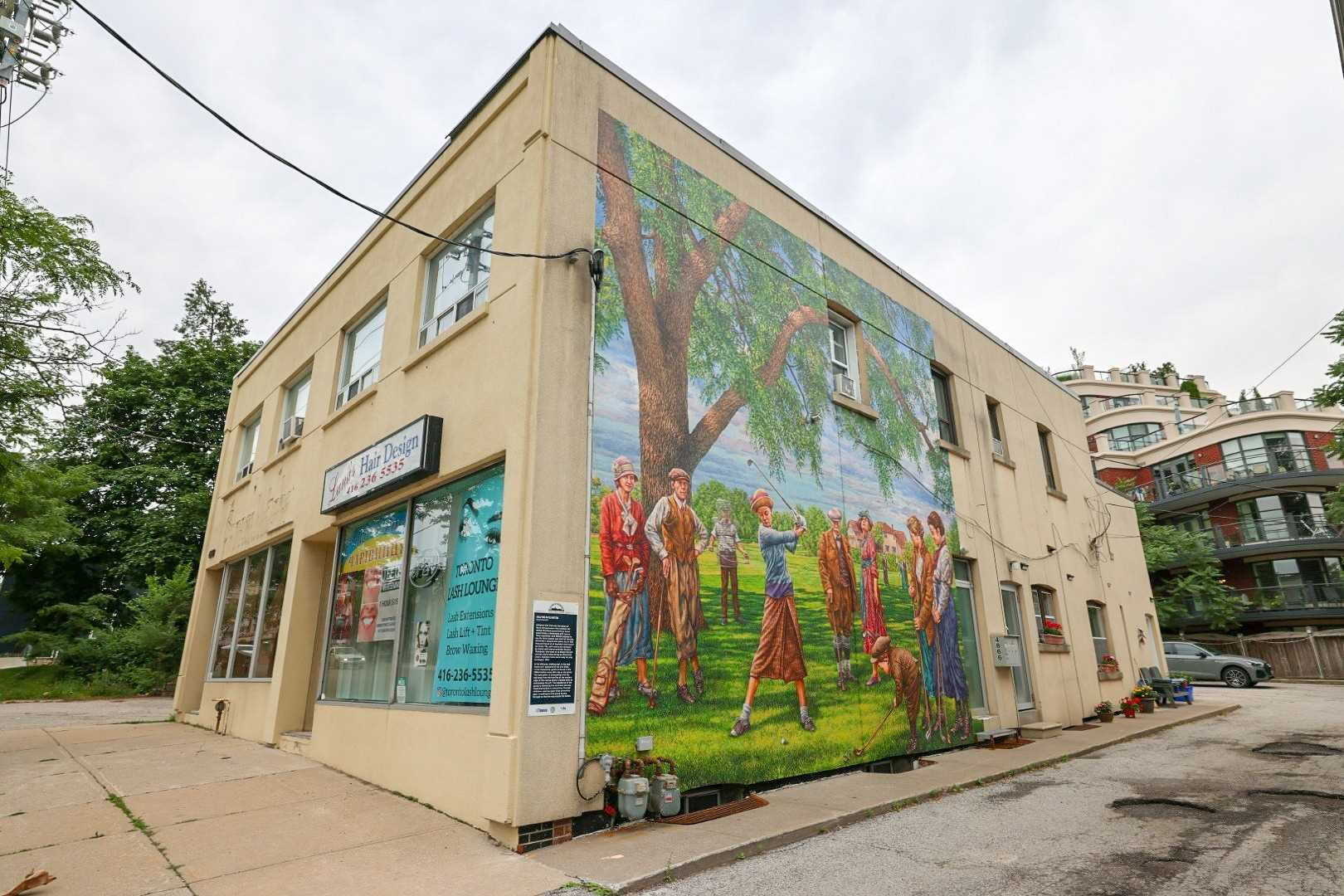 Store W/apt/offc For Lease In Toronto , 2 Bedrooms Bedrooms, ,1 BathroomBathrooms,Store W/apt/offc,For Lease,2,Dundas