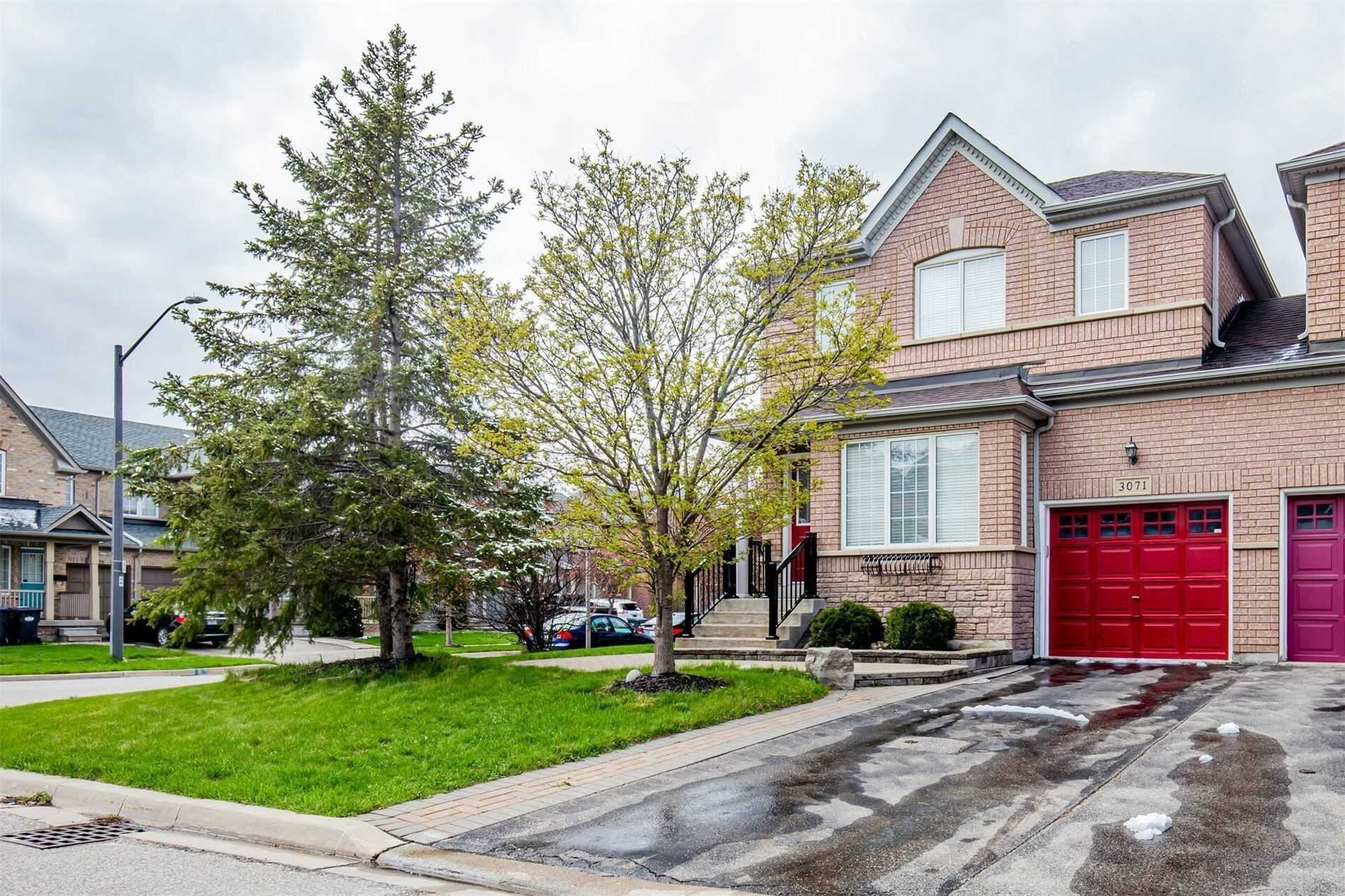 Link For Lease In Mississauga