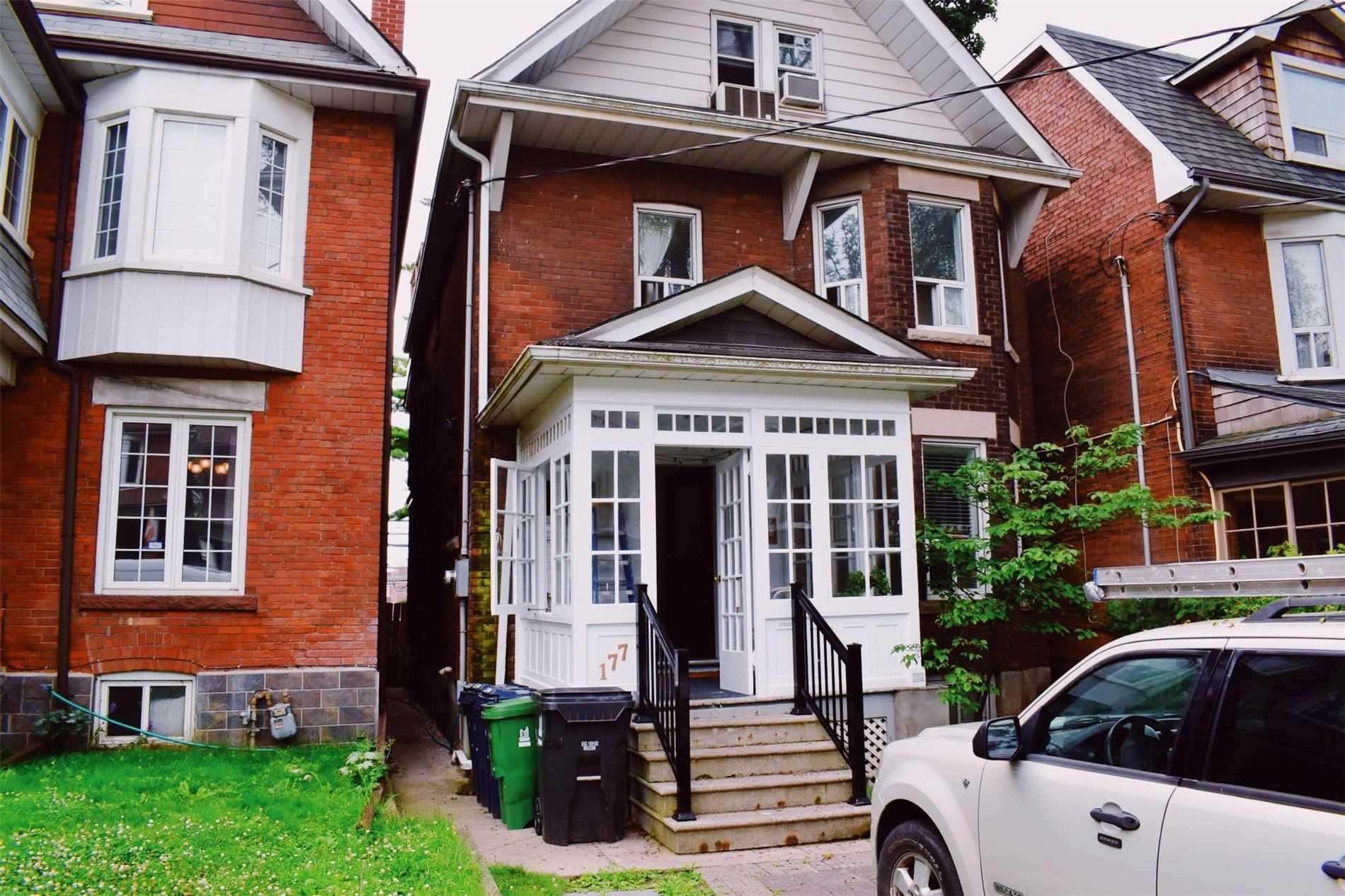 Multiplex For Lease In Toronto , 1 Bedroom Bedrooms, ,1 BathroomBathrooms,Multiplex,For Lease,Marion