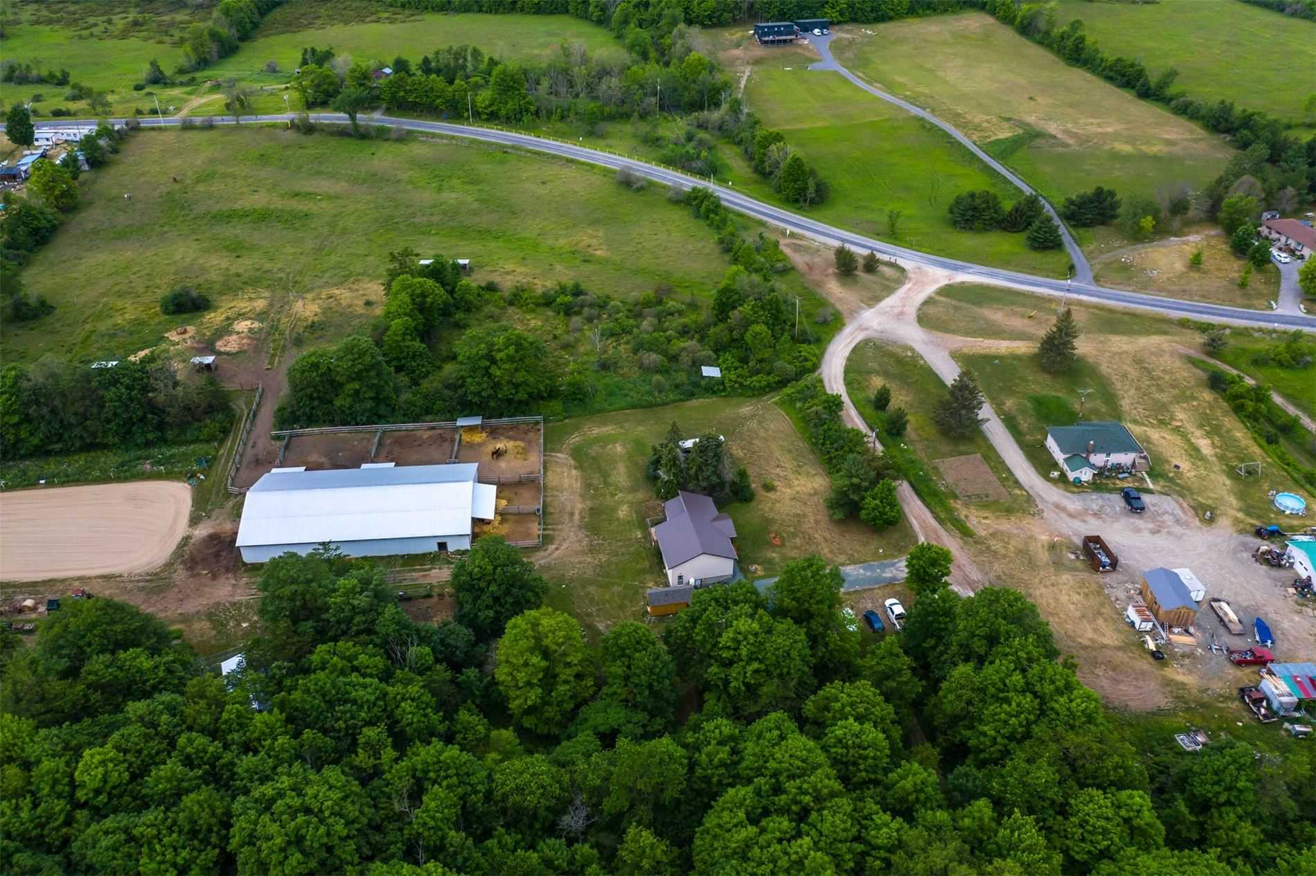 Farm For Sale In Marmora and Lake , 3 Bedrooms Bedrooms, ,1 BathroomBathrooms,Farm,For Sale,Deloro Dam