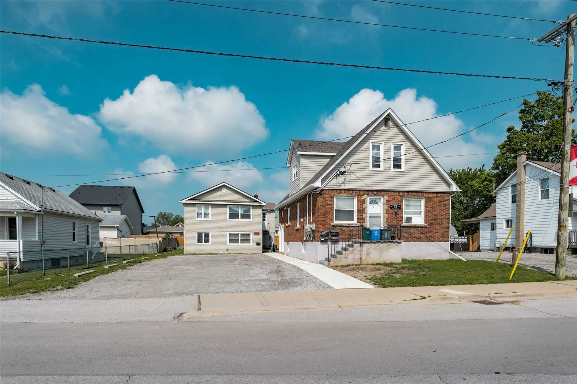Multiplex For Sale In Thorold