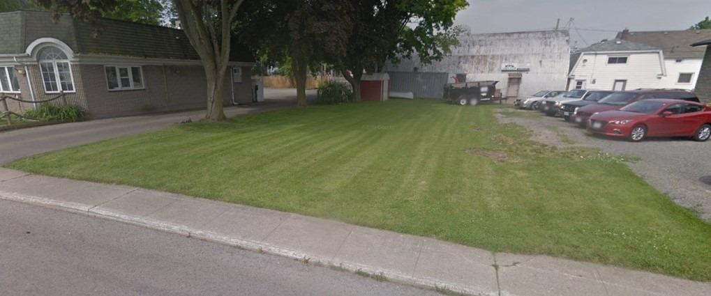 Vacant Land For Sale In Port Colborne