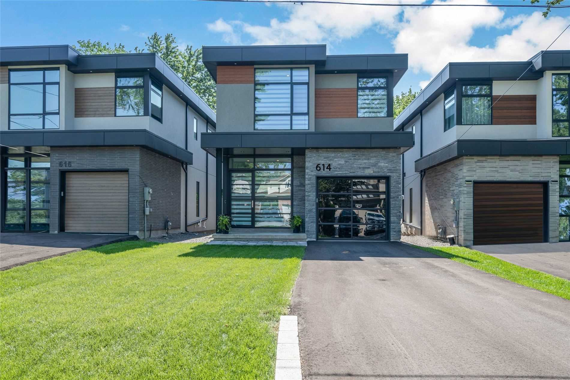 Detached house For Sale In Mississauga - 614 Curzon Ave, Mississauga, Ontario, Canada L5G1P9 , 4 Bedrooms Bedrooms, ,4 BathroomsBathrooms,Detached,For Sale,Curzon
