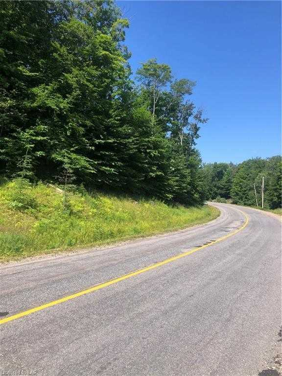 Vacant Land For Sale In Lake of Bays