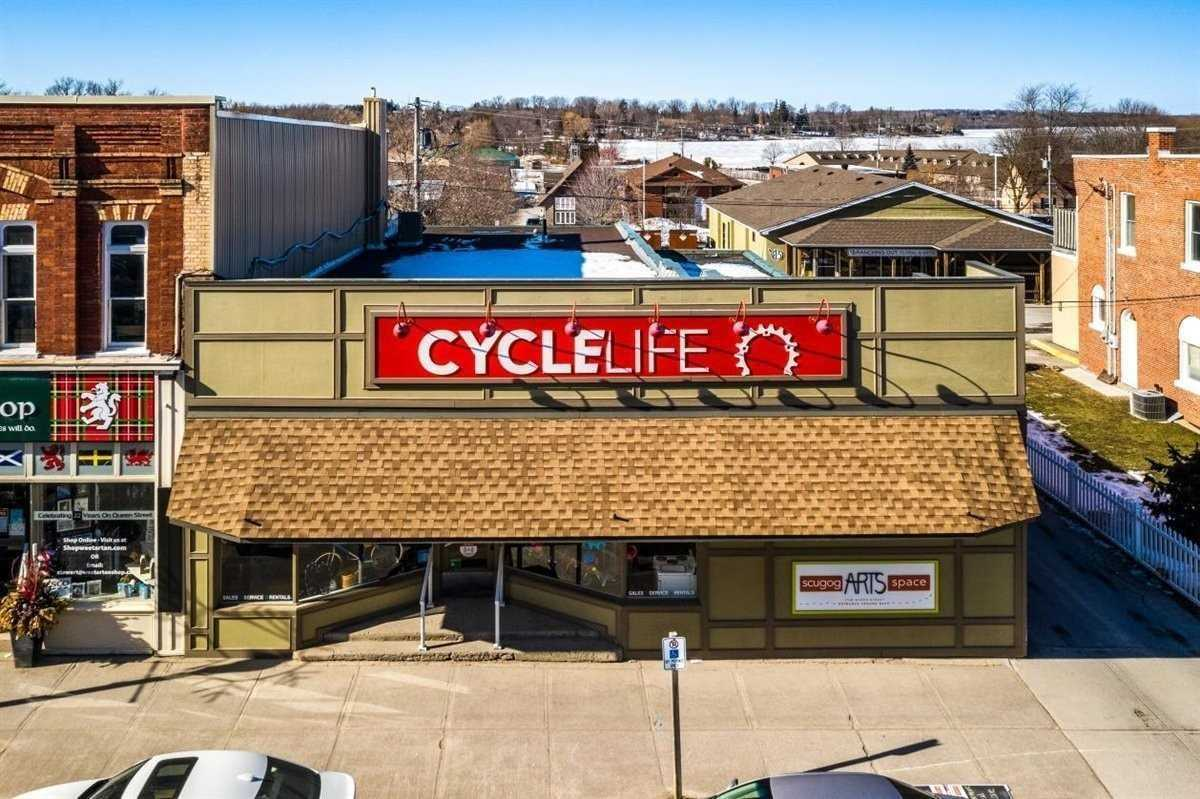 Commercial/retail For Sale In Scugog , ,Commercial/retail,For Sale,Queen