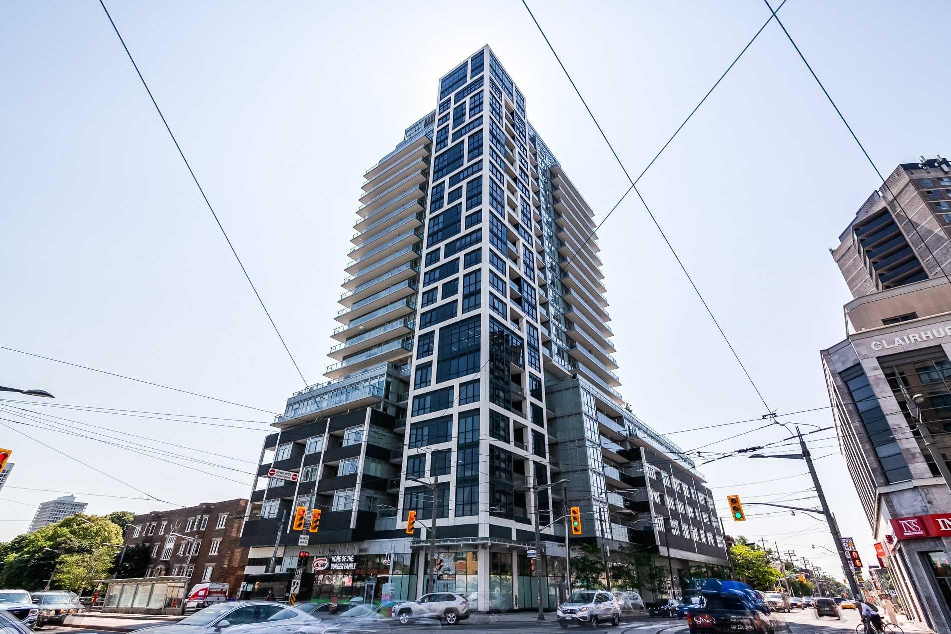 501 St Clair Ave, Toronto, Ontario M5P0A2, 2 Bedrooms Bedrooms, ,2 BathroomsBathrooms,Condo Apt,For Sale,St Clair,C5318215