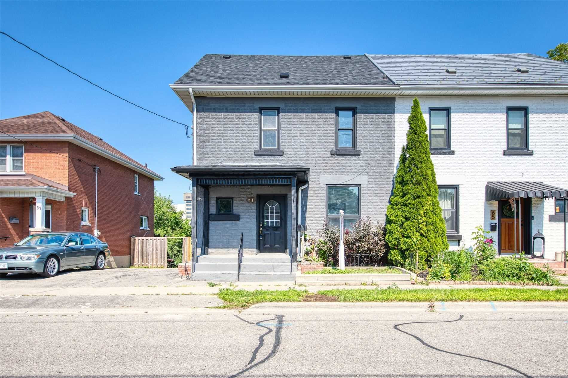 Semi-Detached For Sale In Oshawa , 4 Bedrooms Bedrooms, ,2 BathroomsBathrooms,Semi-Detached,For Sale,Nassau