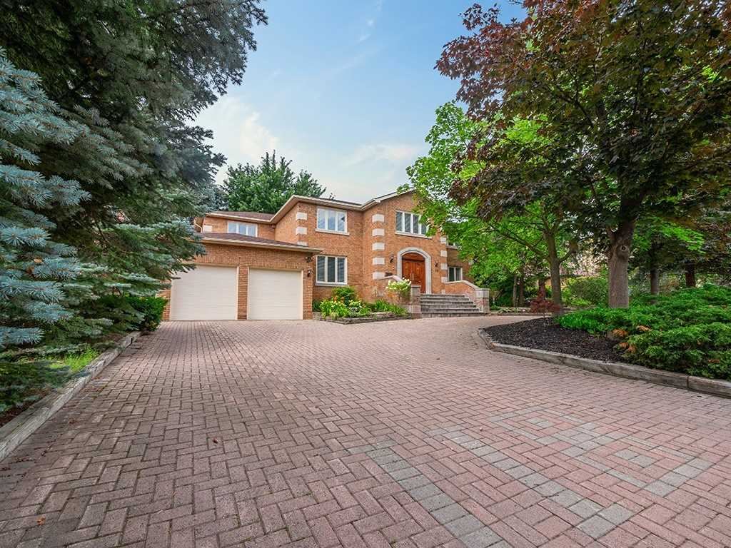 Detached house For Sale In Richmond Hill - 118 Old Surrey Lane, Richmond Hill, Ontario, Canada L4C8S6 , 4 Bedrooms Bedrooms, ,5 BathroomsBathrooms,Detached,For Sale,Old Surrey