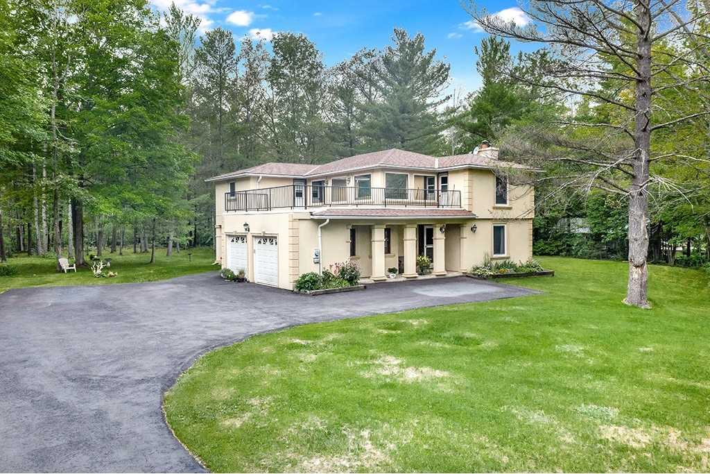 Detached house For Sale In Adjala-Tosorontio - 15 Woodland Heights Dr, Adjala-Tosorontio, Ontario, Canada L0M 1J0 , 4 Bedrooms Bedrooms, ,3 BathroomsBathrooms,Detached,For Sale,Woodland Heights