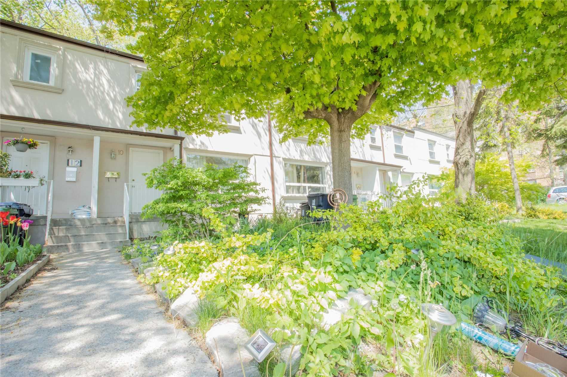 Att/row/twnhouse For Sale In Toronto , 3 Bedrooms Bedrooms, ,2 BathroomsBathrooms,Att/row/twnhouse,For Sale,Sandcliff