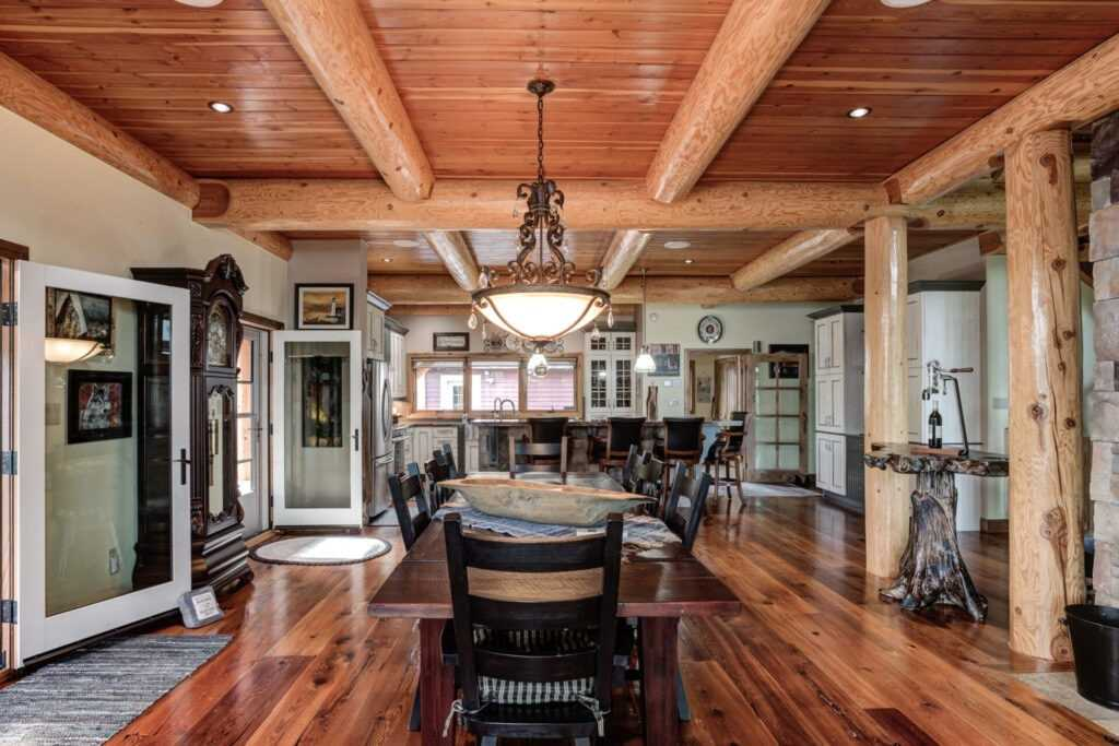 Rural Resid For Sale In French River
