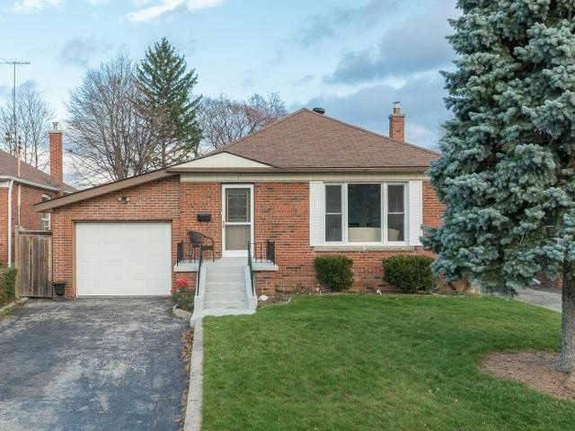 Detached house For Lease In Toronto - 37 Princeway Dr, Toronto, Ontario, Canada M1R2V8 , 3 Bedrooms Bedrooms, ,3 BathroomsBathrooms,Detached,For Lease,Princeway