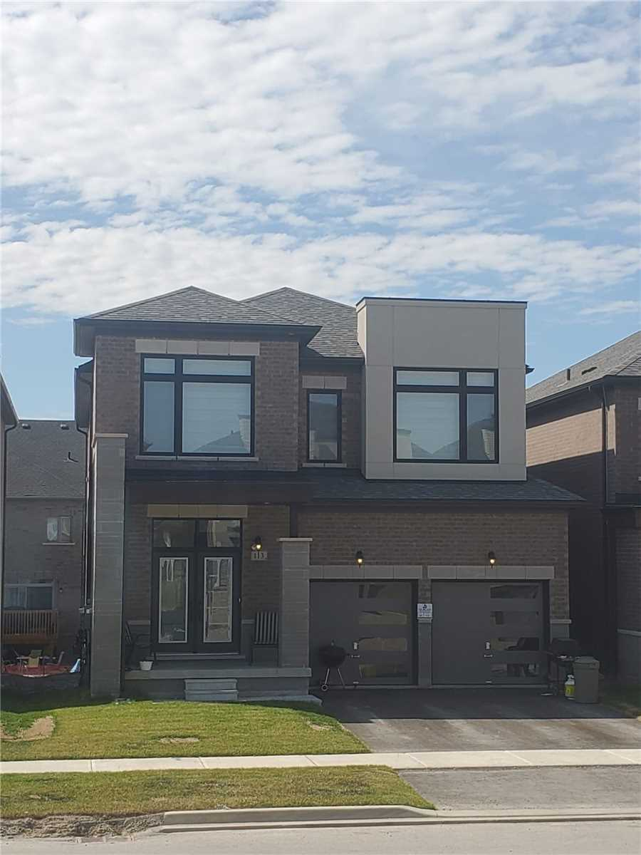 Detached house For Lease In Vaughan - 113 Alistair Cres, Vaughan, Ontario, Canada L4H 4T7 , 5 Bedrooms Bedrooms, ,4 BathroomsBathrooms,Detached,For Lease,Alistair